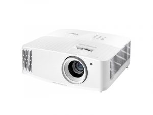 3600 Lumen Projektor - Optoma UHD35 (Neuware) kaufen