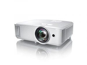 4000 Lumen Projektor - Optoma W319ST (Neuware) kaufen