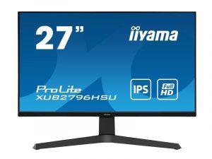 27 Zoll Full HD Monitor - iiyama XUB2796HSU-B1 (Neuware) kaufen