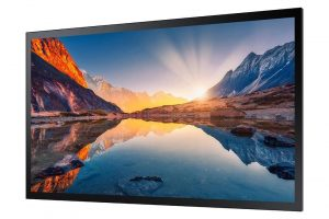 55 Zoll LCD Display - Samsung QM55R-T (Neuware) kaufen