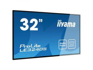 32 Zoll Full HD Display - iiyama LE3240S-B2 (Neuware) kaufen