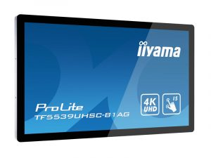 55 Zoll Touch Display - iiyama TF5539UHSC-B1AG (Neuware) kaufen