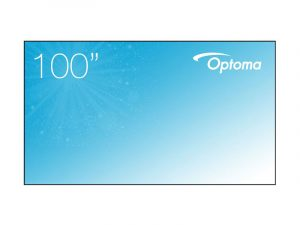 100 Zoll Leinwand - Optoma ALR101 (Neuware) kaufen