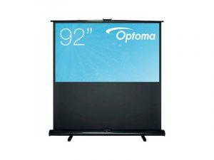 92 Zoll Leinwand - Optoma DP-9092MWL (Neuware) kaufen