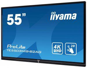 55 Zoll Touch Display - iiyama TE5503MIS-B2AG (Neuware) kaufen