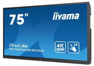 75 Zoll Touch Display - iiyama TE7504MIS-B2AG (Neuware) kaufen