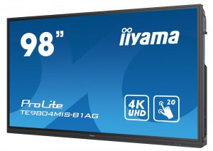 98 Zoll Touch Display - iiyama TE9804MIS-B1AG (Neuware) kaufen